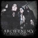 No More Regrets/ARCH ENEMY