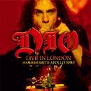 ディオ~ライヴ・イン・ロンドン ハマースミス・アポロ 1993/Dio