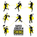 SWING/SUPER JUNIOR-M