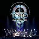 TOTO 35周年アニヴァーサリー・ツアー~ライヴ・イン・ポーランド 2013/Toto