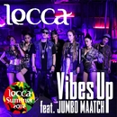 Vibes Up feat. JUMBO MAATCH/lecca