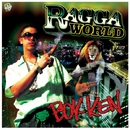 RAGGA WORLD/BOY-KEN