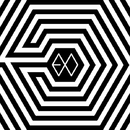 The 2nd Mini Album 'Overdose'/EXO-M