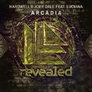 Arcadia/Hardwell & Joey Dale feat. Luciana