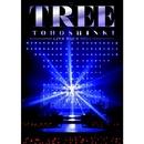 東方神起 LIVE TOUR 2014 TREE/東方神起