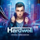 HARDWELL - SPECIAL JAPAN EDITION -/Hardwell