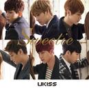 Sweetie/U-KISS