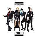 2NE1 BEST COLLECTION -Korea Edition-/2NE1