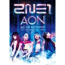 2014 2NE1 WORLD TOUR ~ALL OR NOTHING~ in JAPAN/2NE1