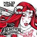 BEAUTIFUL DISASTER/Ninja Kore