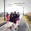 Stay with me(96kHz/24bit- Regular Mastering)/東京女子流