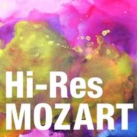 High Resolution Mozart