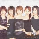 FIVE GIRLS/Folder 5