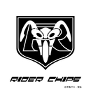 レッツゴー!! ライダーキック RIDER CHIPS VER./RIDER CHIPS
