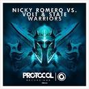Warriors(Original Mix)/Nicky Romero vs Volt & State