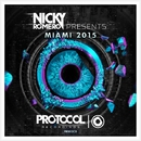 Nicky Romero presents Miami 2015/Nicky Romero