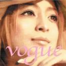 vogue/浜崎あゆみ