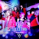 62 -sixxx two-/Anli Pollicino