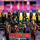 THE MONSTER ~Someday~/EXILE