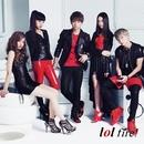 fire!-debut edition-/lol-エルオーエル-