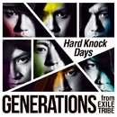 Hard Knock Days/GENERATIONS from EXILE TRIBE