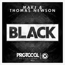 Black/MAKJ & Thomas Newson