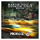 Rush/Martin Volt & Quentin State