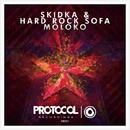 Moloko/Skidka & Hard Rock Sofa