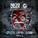 PROTOCOL PRESENTS: NICKY ROMERO -SPECIAL JAPAN EDITION-/Nicky Romero