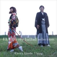 ELT Hi-res ballad selection