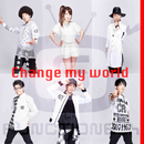 Change my world/FUNCTION6ch