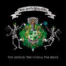 The World, The Flesh & The Devil Japan Edition/Mr. Irish Bastard