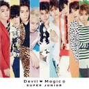 Devil / Magic/SUPER JUNIOR