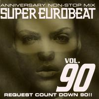 SUPER EUROBEAT VOL 90/SUPER EUROBEAT (V A ) 音楽ダウンロード・音楽