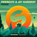 Home -Single/Firebeatz & Jay Hardway