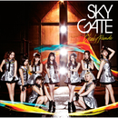 SKY GATE/Cheeky Parade