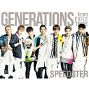 SPEEDSTER/GENERATIONS