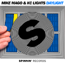 Daylight -Single/Mike Mago & KC Lights