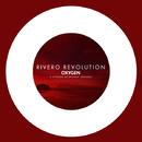 Revolution -Single/RIVERO