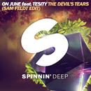 The Devil's Tears (Sam Feldt Edit) -Single/On June