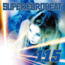 SUPER EUROBEAT VOL.115/SUPER EUROBEAT (V.A.)