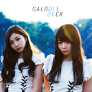 OVER/GAL DOLL