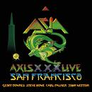 ライヴ・イン・サンフランシスコ 2012/エイジア
