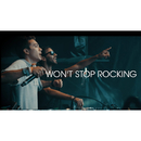 Won't Stop Rocking (Extended Mix)/R3hab & Headhunterz