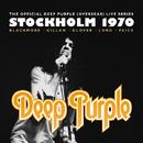 ディープ・パープル MKII~ライヴ・イン・ストックホルム 1970/Deep Purple