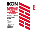 iKONCERT 2016 SHOWTIME TOUR IN JAPAN/iKON