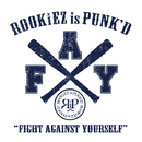 Fight against yourself/ROOKiEZ is PUNK'D