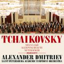 チャイコフスキー:<白鳥の湖><眠れる森の美女><くるみ割人形>[抜粋]/アレクサンドル・ドミトリエフ