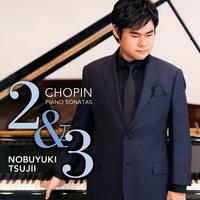 ショパン:ピアノ・ソナタ第2番、第3番