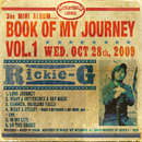 BOOK OF MY JOURNEY VOL.1/Rickie-G